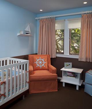 现代简约风格餐厅大户型客厅简单温馨宜家沙发床效果图