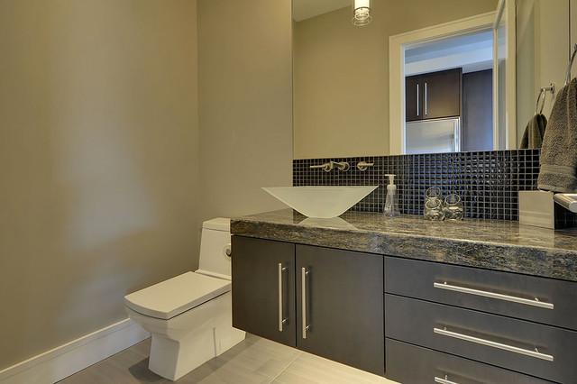 新古典风格三层双拼别墅大气1平米卫生间效果图