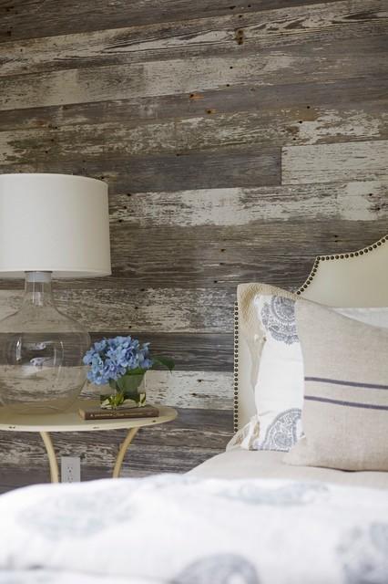 美式风格公寓简单温馨原木色装修效果图