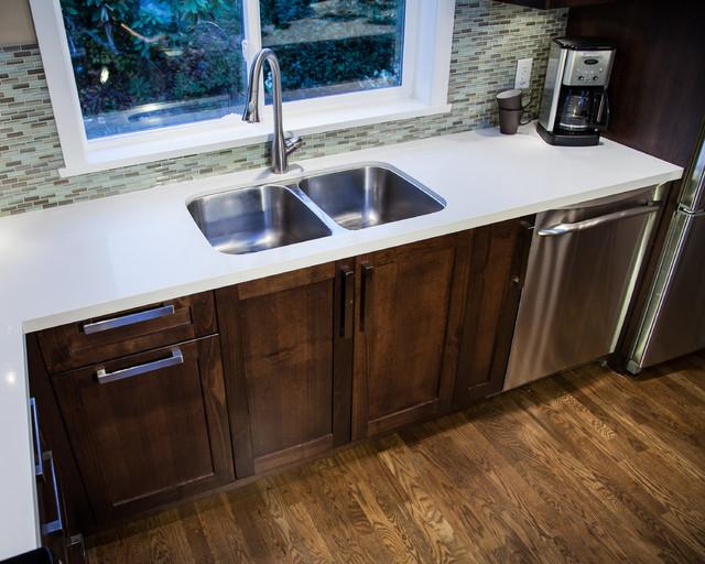 房间欧式风格三层别墅唯美洗手台效果图