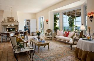 美式风格客厅300平别墅奢华家具2013最新客厅效果图