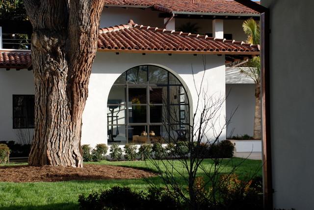 地中海风格卧室200平米别墅浪漫卧室农村庭院改造