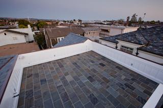 地中海风格室内2013别墅及唯美顶楼露台装修效果图
