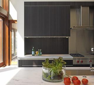 新古典风格2013别墅及奢华整体厨房吊顶效果图
