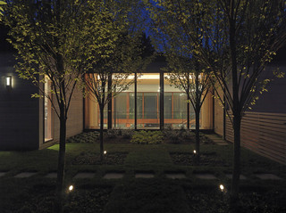 新古典风格客厅2013别墅奢华私家花园装修图片