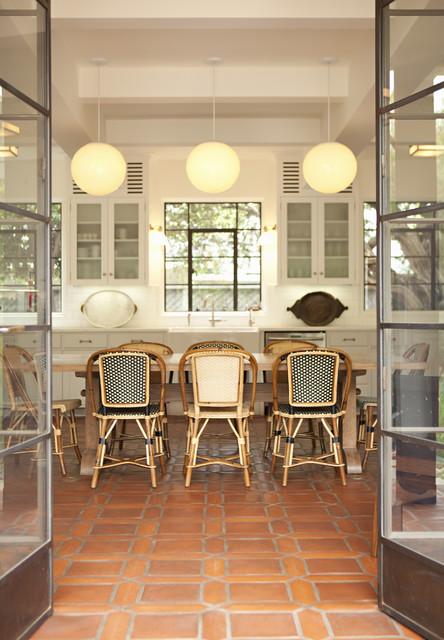 美式乡村风格客厅一层半别墅舒适入户玄关设计图纸