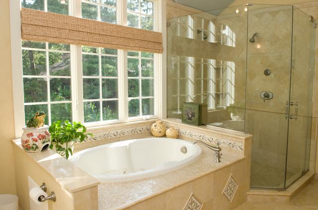 现代美式风格2013别墅舒适品牌淋浴房设计图高清图片