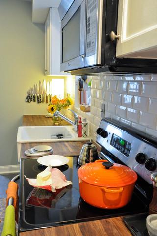 美式乡村风格卧室2层别墅温馨客厅6平米厨房装修效果图