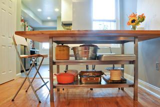 美式乡村风格客厅三层连体别墅温馨卧室宜家椅子图片