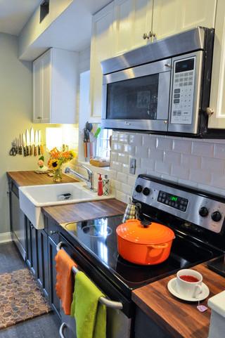 美式乡村风格卧室三层独栋别墅卧室温馨品牌小家电效果图