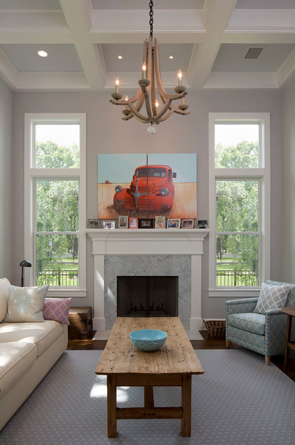 欧式风格家具300平别墅大方简洁客厅2013最新客厅设计