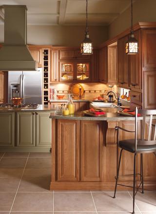 美式风格200平米别墅温馨装饰原木色设计图