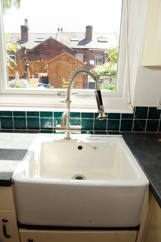 现代欧式风格2013别墅浪漫卧室洗手台图片