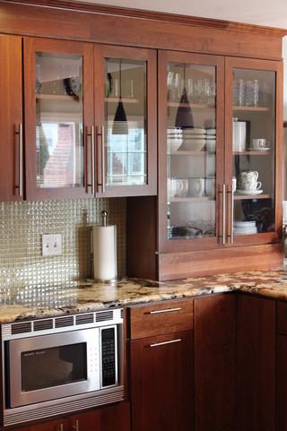 中式风格卧室单身公寓设计图豪华卫生间橱柜效果图