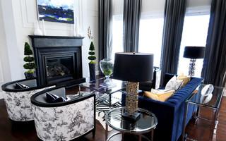 新古典风格卧室2014年别墅客厅古典2013最新客厅效果图