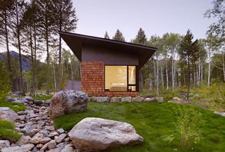 美式乡村风格2013别墅温馨装饰楼顶花园装修效果图
