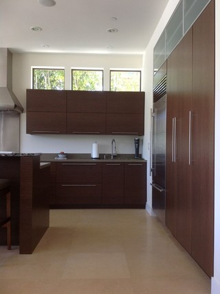 地中海风格卧室一层半小别墅大气整体厨房颜色效果图