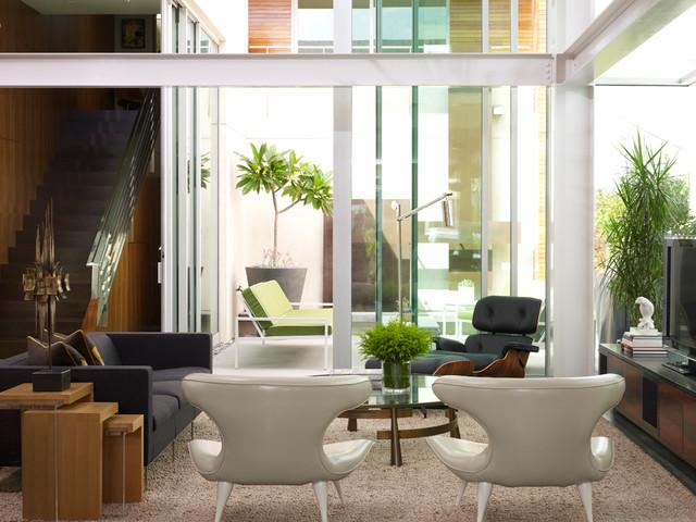 美式风格卧室2013别墅温馨白色欧式家具装修效果图