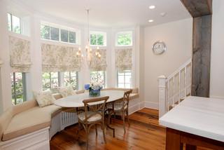 现代简约风格卧室2013别墅舒适白色家具大理石楼梯装修效果图
