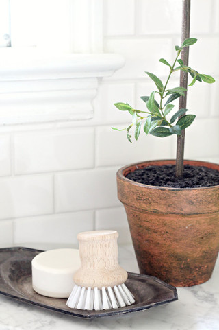 欧式田园风格浪漫卧室白色简欧风格室内植物效果图