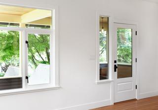 美式乡村风格客厅乡村别墅实用客厅家装门厅装修效果图