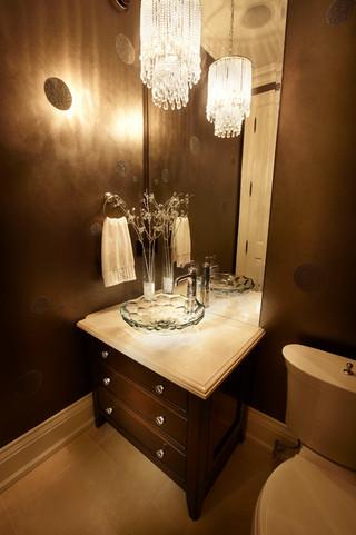 简欧风格客厅客厅豪华金色厨房卫生间吊顶装潢