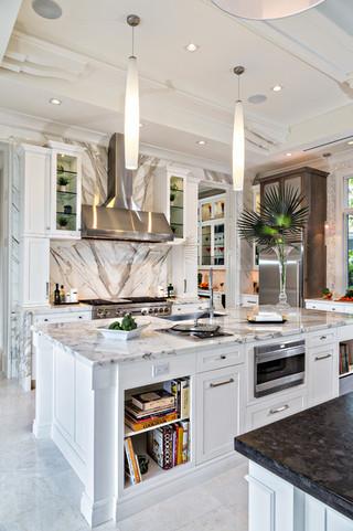 现代简约风格客厅时尚卧室装饰整体厨房设计图效果图