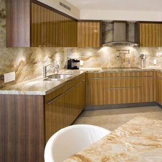 现代简约风格餐厅时尚简约客厅洗手台效果图