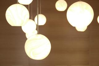 现代简约风格卧室小复式楼装饰时尚室内效果图