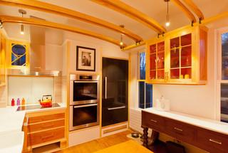 现代简约风格卫生间小公寓卧室温馨豪华型110平米三室两厅装修效果图