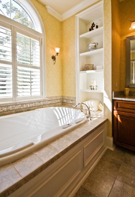 木水混搭风格客厅精装公寓整体卫浴装潢