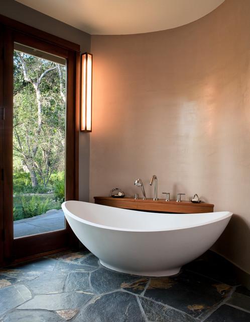 房间欧式风格单身公寓浪漫卧室整体卫浴装潢