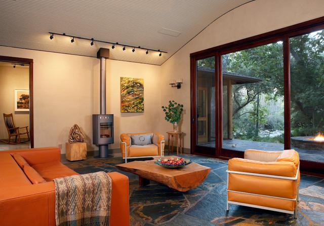 欧式风格单身公寓浪漫婚房布置 客厅改造