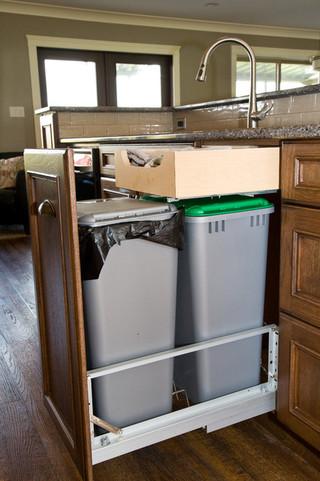 现代简约风格loft公寓10-15万130平米家庭2014整体厨房改造