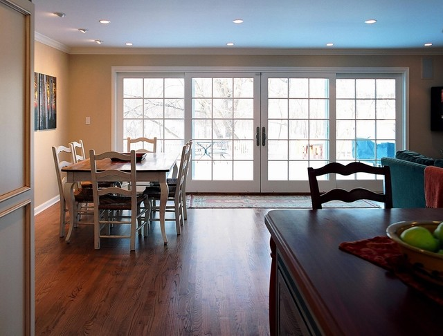 现代简约风格厨房单身公寓厨房10-15万120平米房屋2...