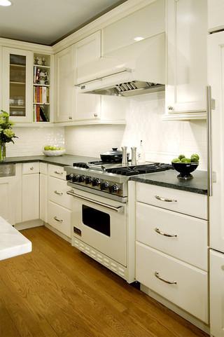现代简约风格卧室单身公寓设计图10-15万120平米房屋2013整体厨房效果图