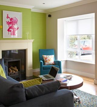 现代简约风格餐厅小型公寓10-15万150平米阳光房屋顶设计图纸