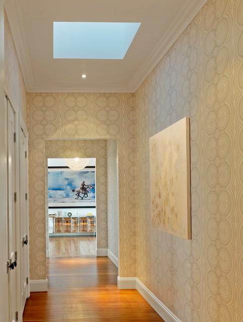 现代简约风格精装公寓温馨客厅10-15万120平米装修效果图