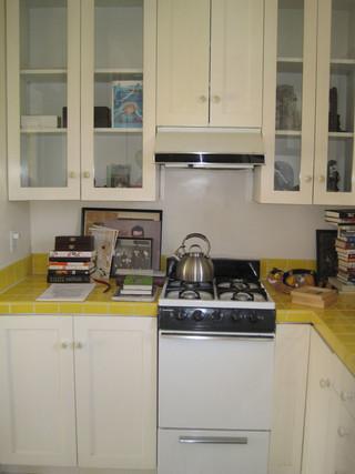 现代简约风格厨房老年公寓10-15万130平米2013家装厨房设计图纸