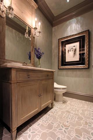 混搭风格客厅单身公寓低调奢华140平米以上装修效果图