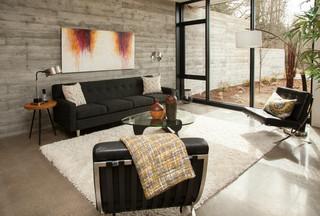 混搭风格小户型公寓140平米以上2013年客厅家装过道吊顶装修图片