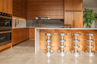 混搭风格客厅酒店公寓140平米以上家庭过道设计
