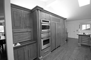 欧式简约风格loft公寓古典中式客厅富裕型装修效果图