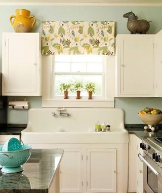 美式风格卧室小户型公寓白色家具豪华型100平米的房子效果图