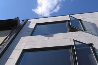 混搭风格2013别墅及豪华型阳光房屋顶设计