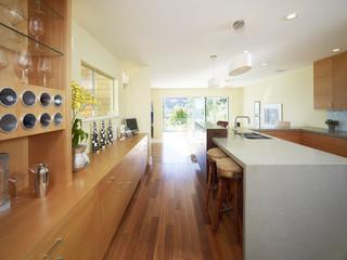 公寓豪华客厅原木色20万以上130平米效果图