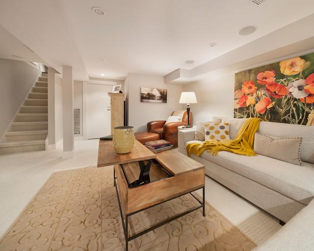 现代简约风格厨房精装公寓140平米以上住宅楼梯设计图白领家居图片