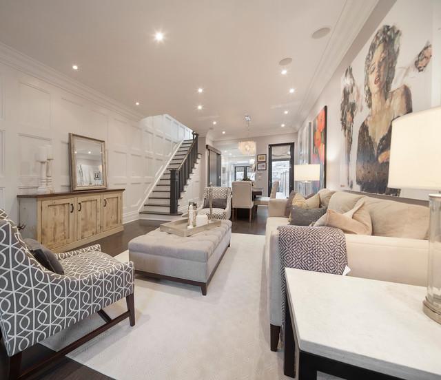 现代简约风格厨房单身公寓140平米以上家装楼梯白领家装图片