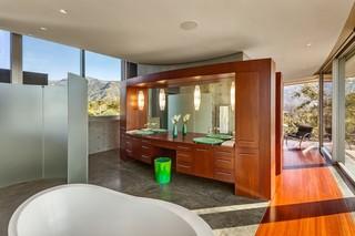 简约风格富裕型140平米以上卧室客厅隔断效果图