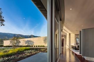 现代简约风格厨房富裕型140平米以上阁楼露台设计